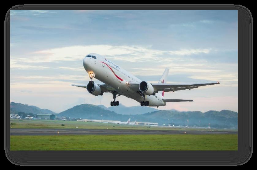 WEBINAR: AIR NIUGINI WELCOMES YOU TO PAPUA NEW GUINEA.