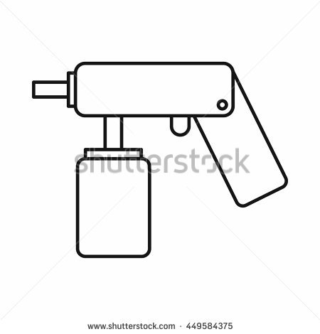 Air Nozzle Stock Vectors, Images & Vector Art.