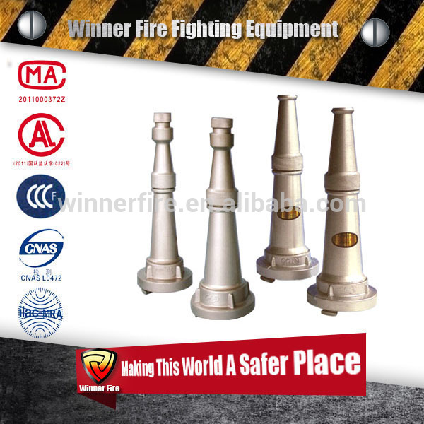 Fire Safety Adjustable Compressed Air Nozzle.