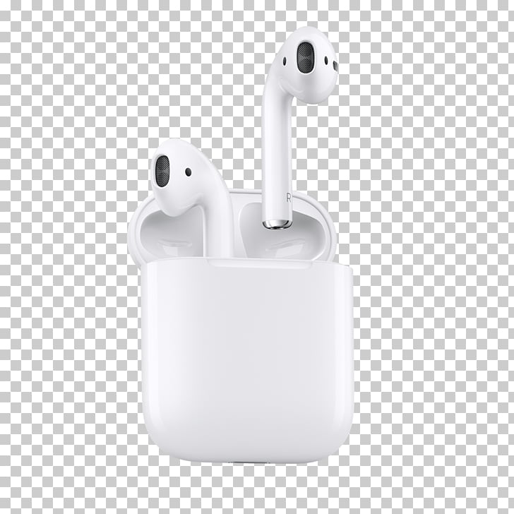Apple AirPods iPhone Headphones, Iphone PNG clipart.