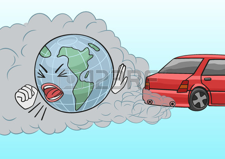 Air pollution from cars clipart 4 » Clipart Station.