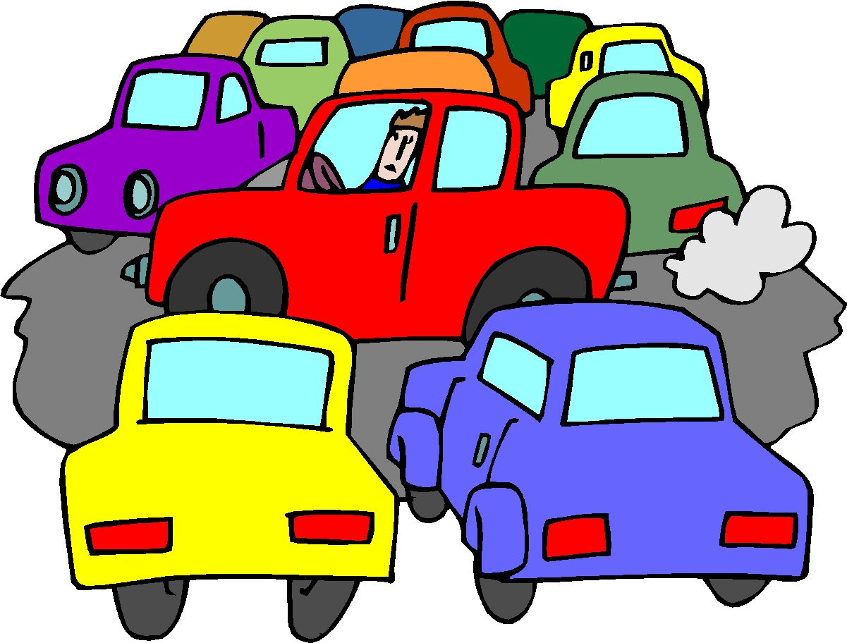Air pollution from cars clipart 3 » Clipart Station.