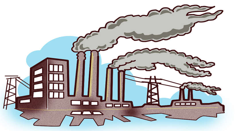 Pollution Clipart at GetDrawings.com.