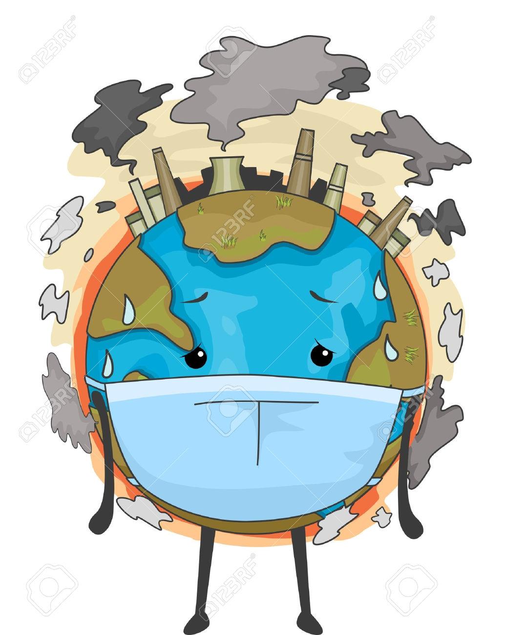 Air clipart air pollution, Air air pollution Transparent.