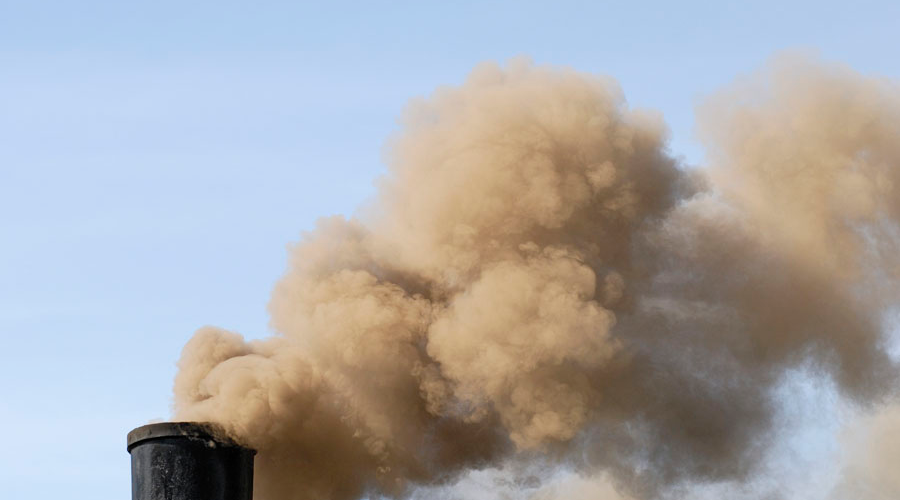 WHO: Air pollution causes 7 million premature deaths a year.
