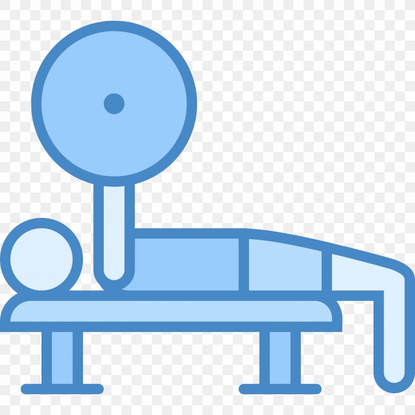 Bench Press Physical Fitness Clip Art, PNG, 1600x1600px.