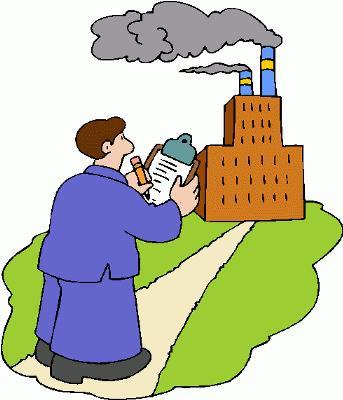Regional air quality.