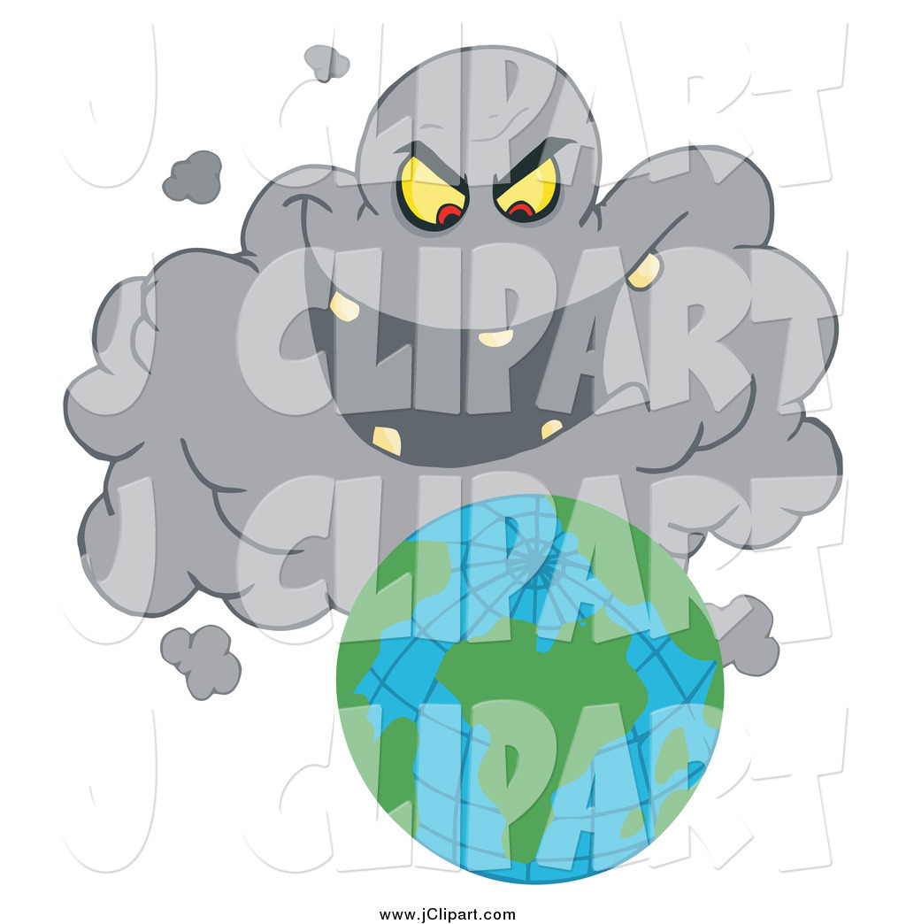 Air Quality Clip Art.