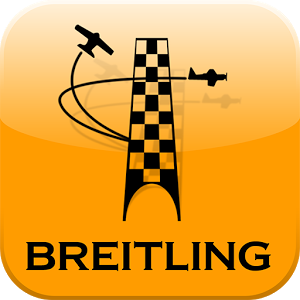Breitling: Reno Air Races.