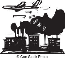 Air raid Illustrations and Clipart. 30 Air raid royalty free.