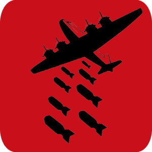 World War II Air Raid Alarm.
