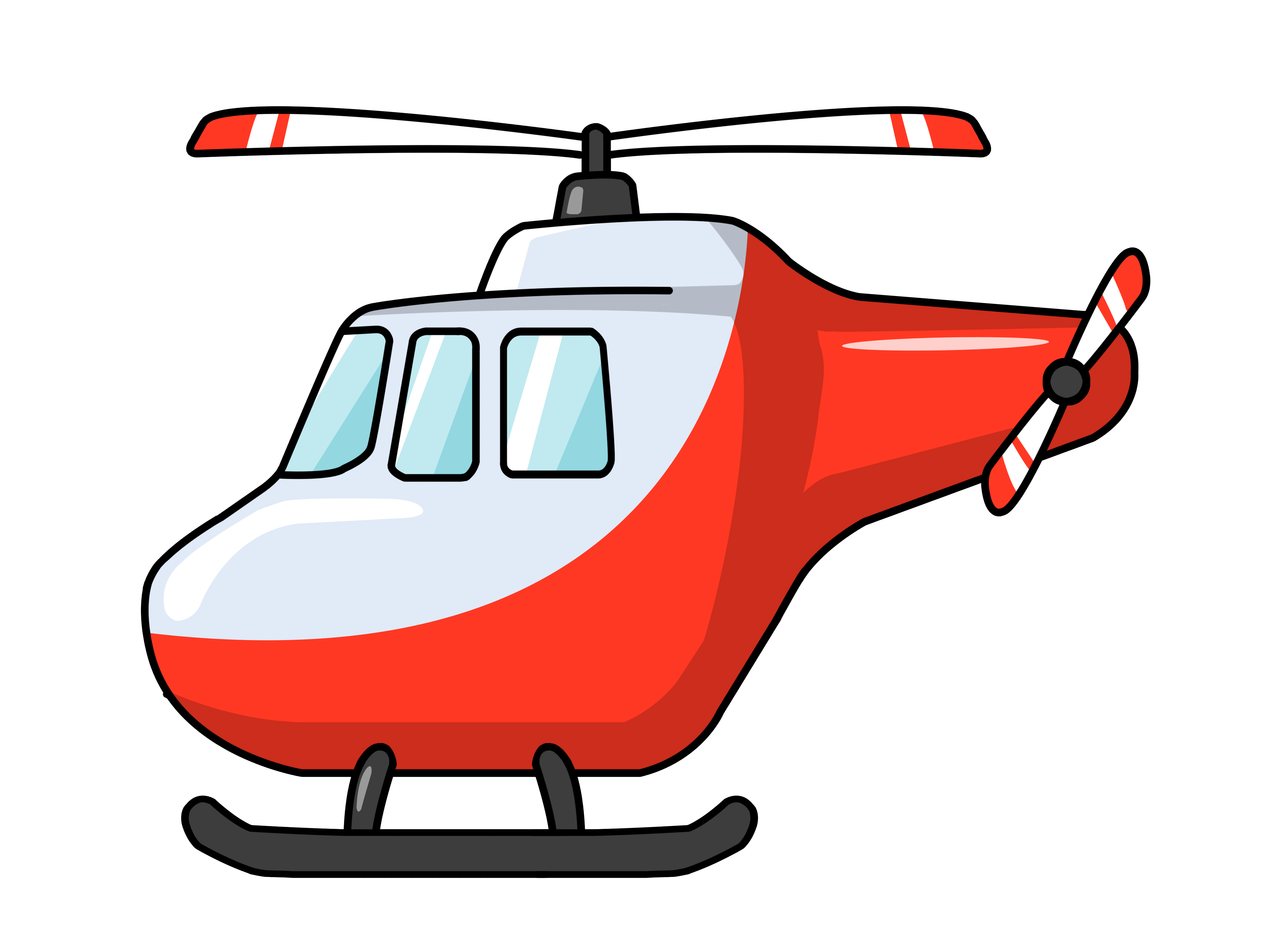 Free Helicopter Clipart 27 Stunning Cliparts FHC