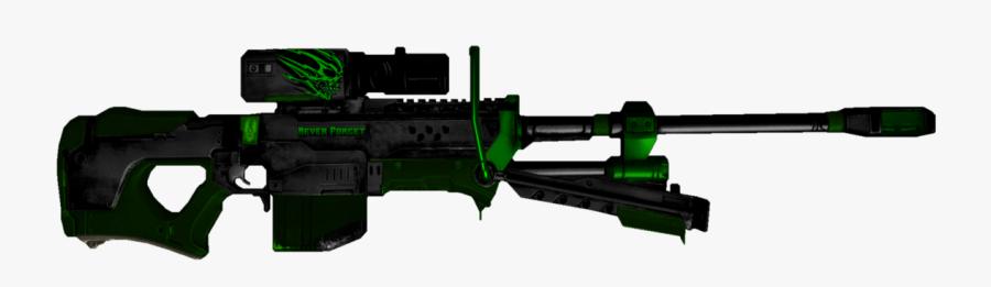 Sniper Clipart Air Rifle.