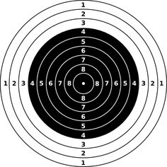 Free Rifle Target Cliparts, Download Free Clip Art, Free.