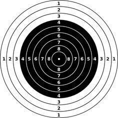 Pin on Target.