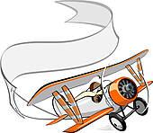 Airshow Clip Art.