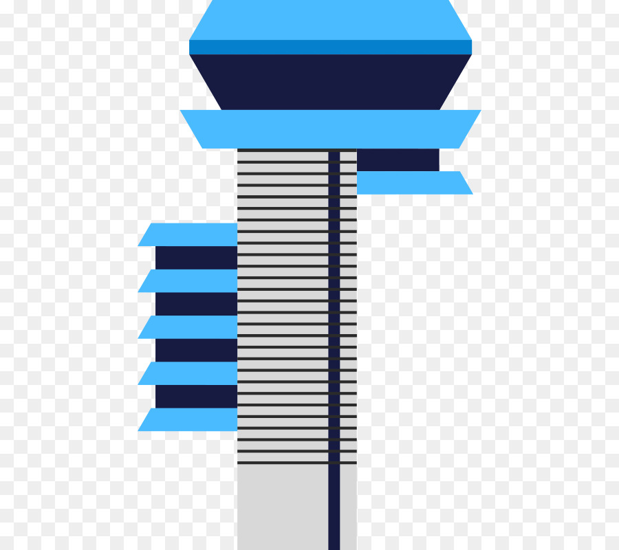 control tower png clipart Aircraft Otopeni Air traffic.