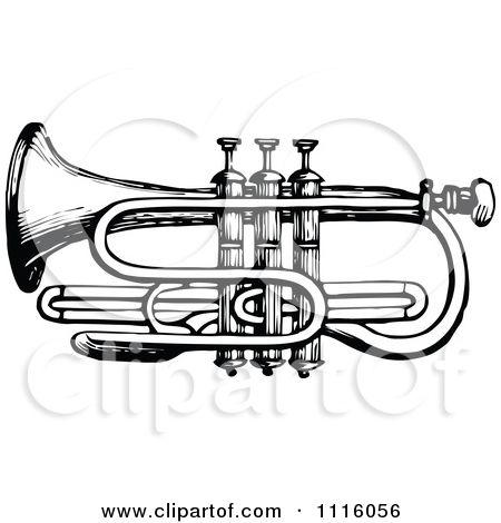 1000+ ideas about Trumpet Tattoo on Pinterest.