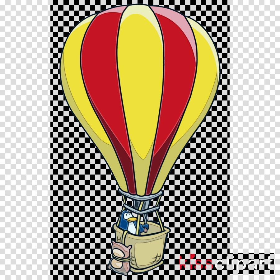 Hot Air Balloon, Balloon, Desktop Wallpaper, transparent png.