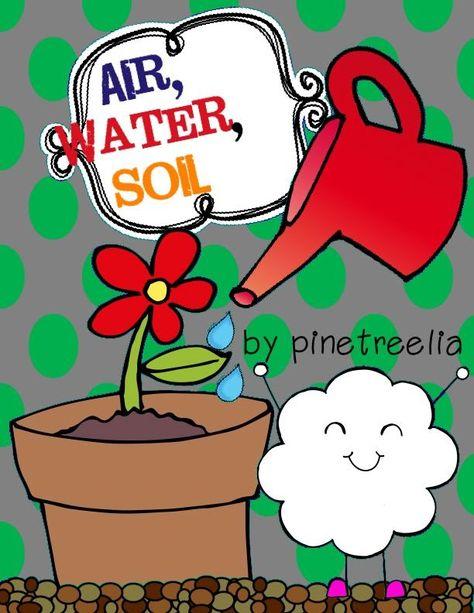 May SALE! Fiesta Fun, Air, Water, Soil, AND FarFaria Give.