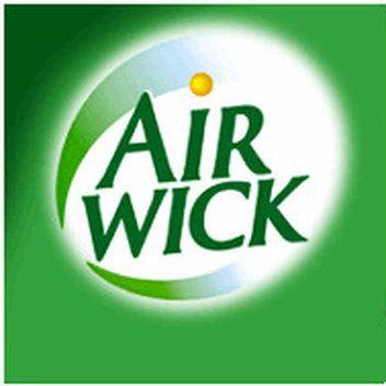 Air Wick Logo.