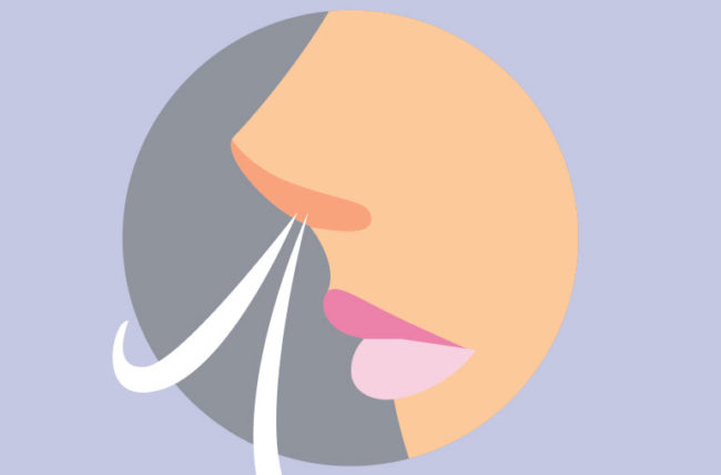 Is Your Nose Working Against You? 5 Signs of a Deviated.