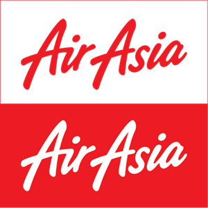Air Asia Logo Vector (.EPS) Free Download.