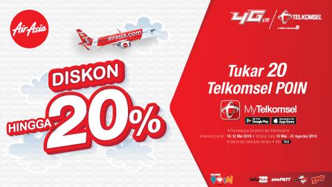 AirAsia Promo.
