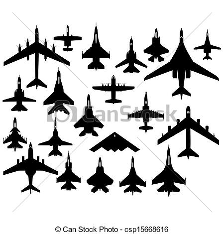 Military aircraft Clipart Vector Graphics. 3,258 Military aircraft.