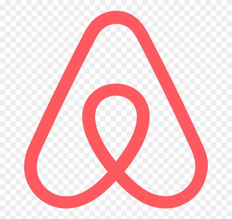 Aribnb Logo.