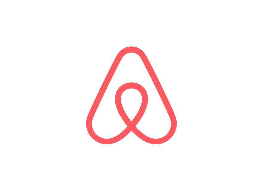 Airbnb Logo PNG Transparent Airbnb Logo.PNG Images..