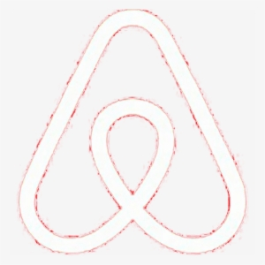 Airbnb Logo PNG Images.