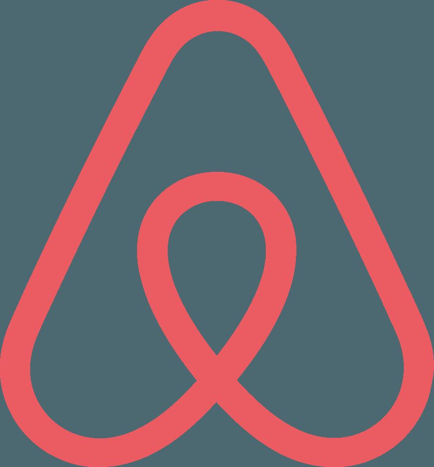 Airbnb Logo Download Vector.