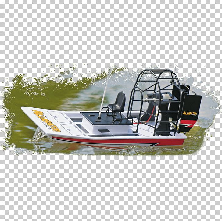 Water Transportation Airboat Car Plant Community PNG.