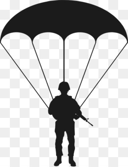 Airborne Forces PNG and Airborne Forces Transparent Clipart.