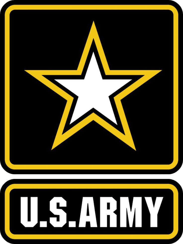 Us airborne logo clipart.