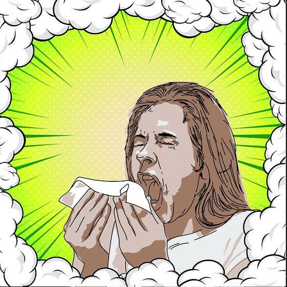 Breathe clipart airborne disease, Breathe airborne disease.