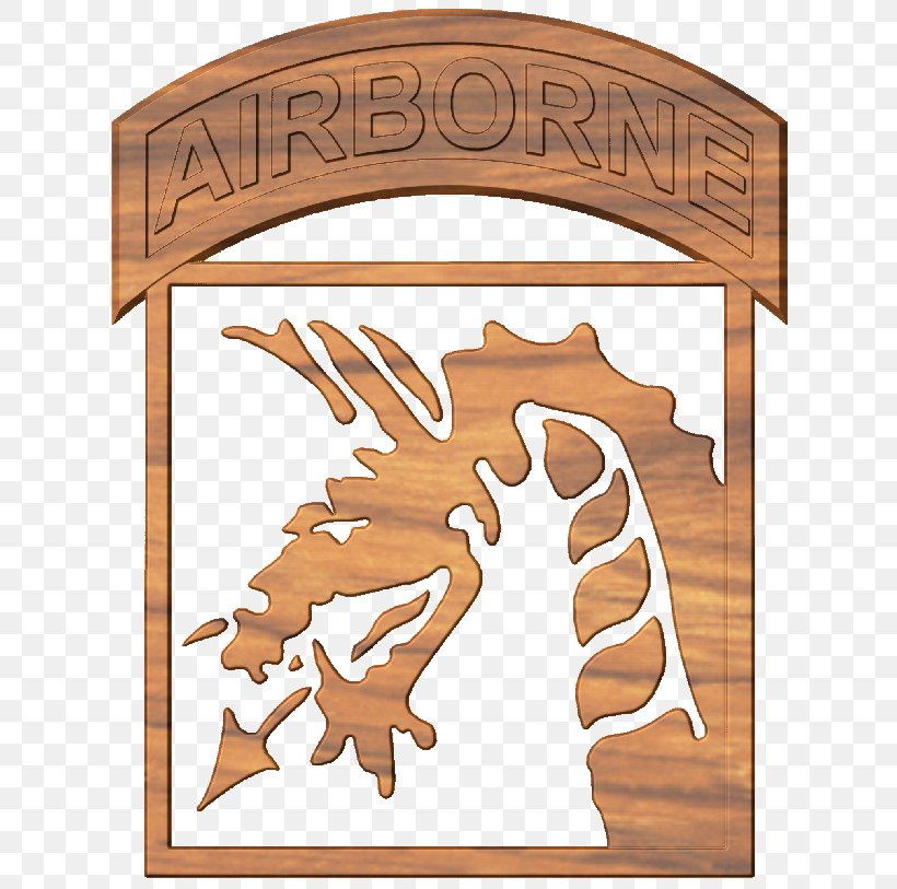 Fort Bragg XVIII Airborne Corps United States Army Airborne.