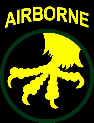 17th Airborne Division (United States).