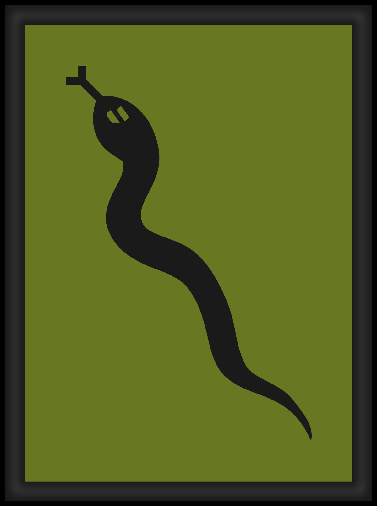 101 Logistic Brigade.