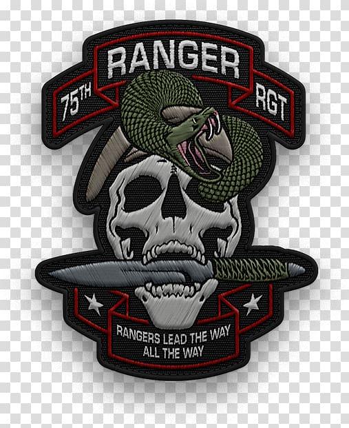 Th Ranger Regiment United States Army Rangers 1st Ranger.