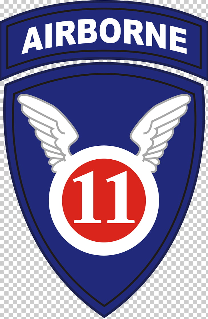 11th Airborne Division Second World War United States Army.