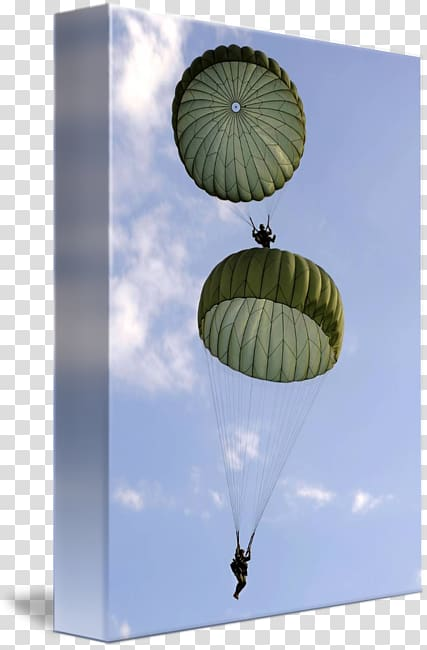 United States Army Airborne School Parachuting Paratrooper.