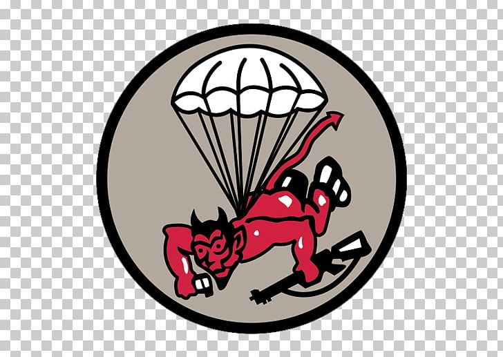 508th Infantry Regiment American Airborne Landings In.
