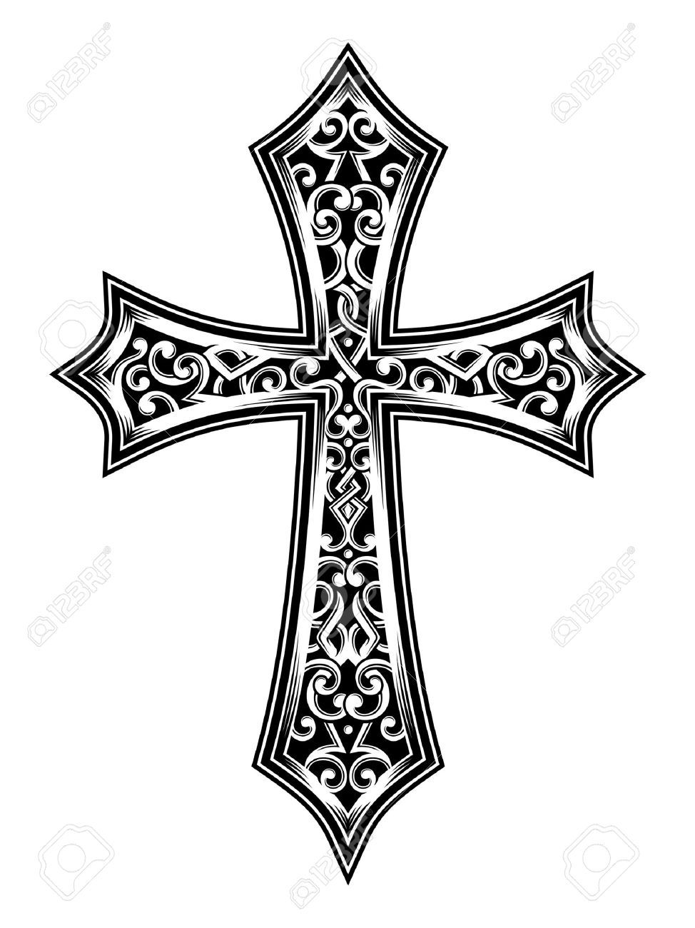 Pin on Crosses and Crucifixes.
