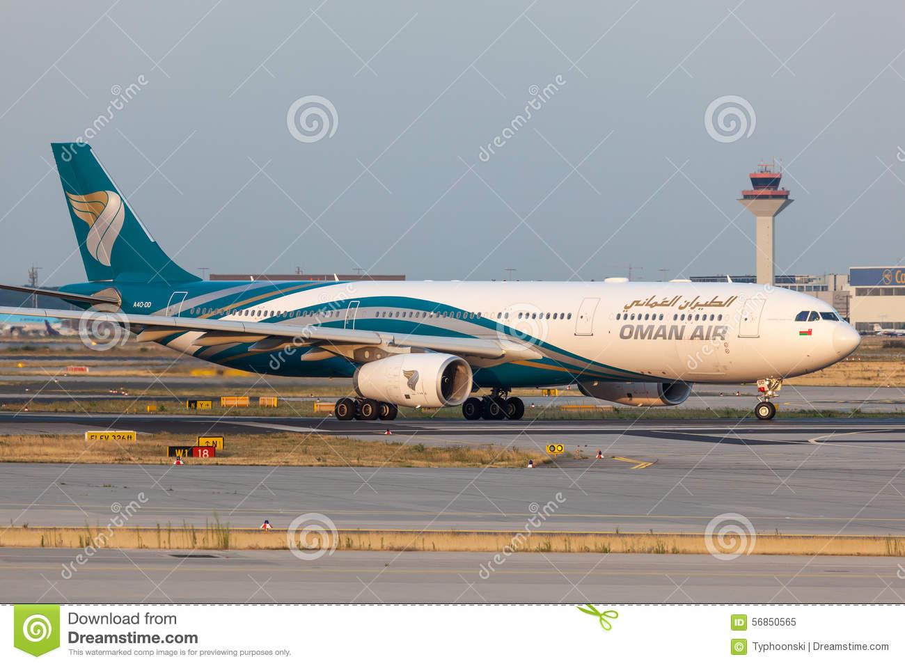 Airbus A330.