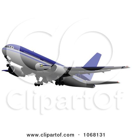 Clipart Airbus 8.