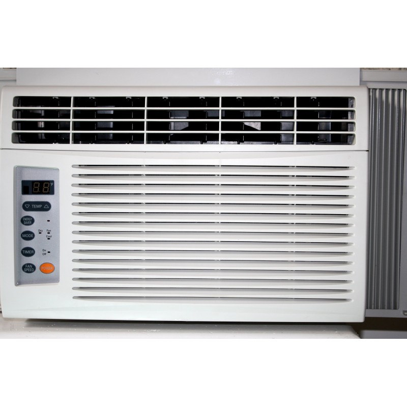 Room Air Conditioner Clipart.
