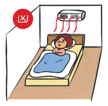 14 Must See Bedroom Feng Shui Taboos (With Illustrations).