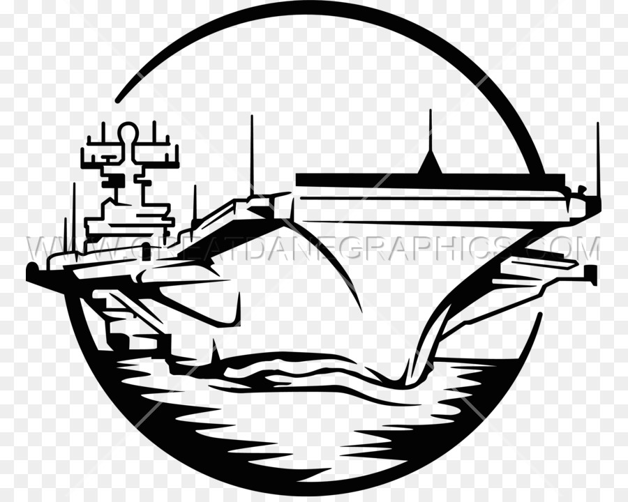 Clip art Airplane USS Kitty Hawk (CV.